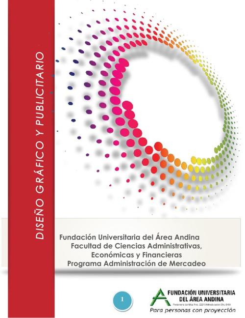 GUIA MODULO DISEÑO GRÁFICO PUBLICITARIO