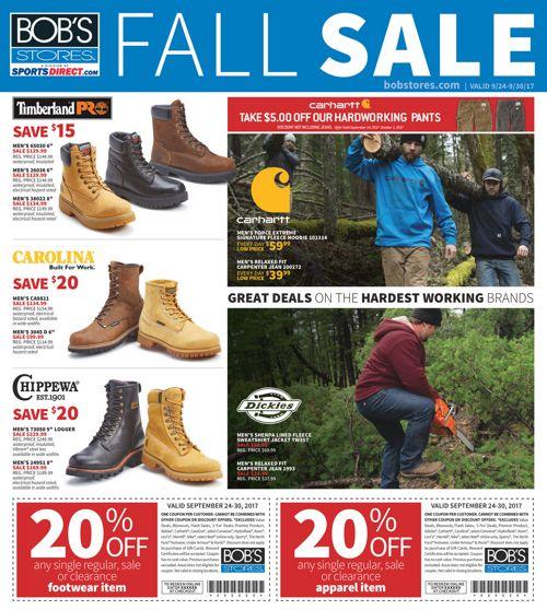 090517 Fall Sale