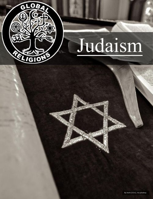 Judaism Magazine