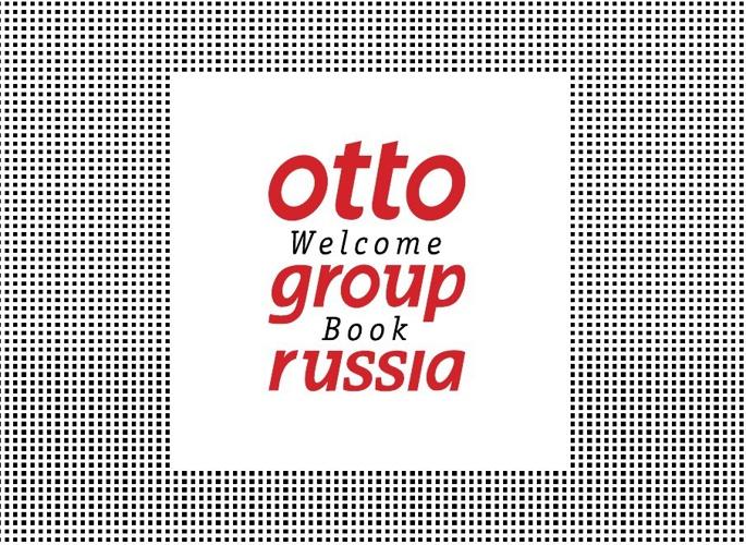 Otto Welcome Book Russia