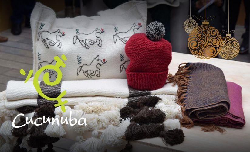 Catálogo Cucunuba 2016