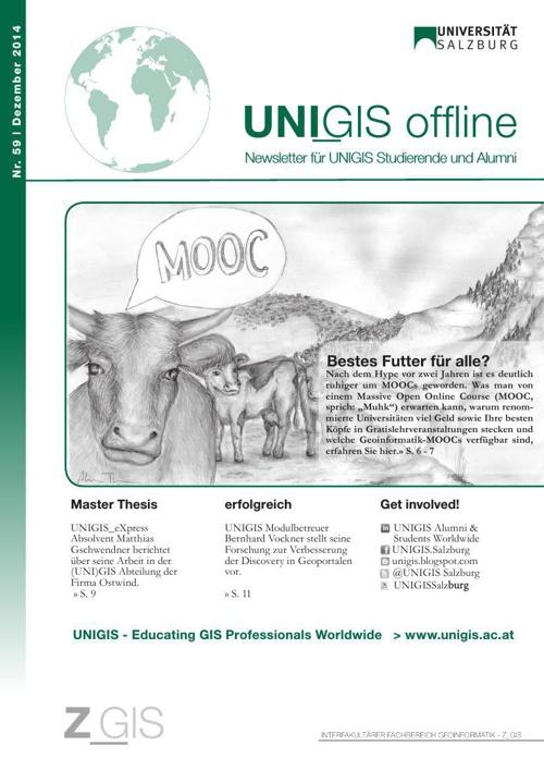 UNIGIS offline 04/2014