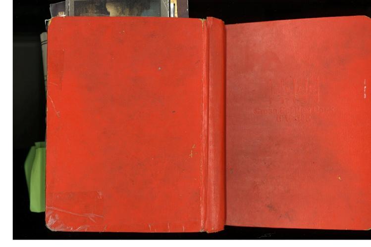 GEOS 898: Fieldbook of a Science Teacher - NMSSI 2012