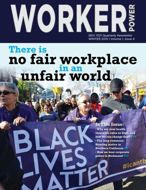 WorkerPower WINTER 2015