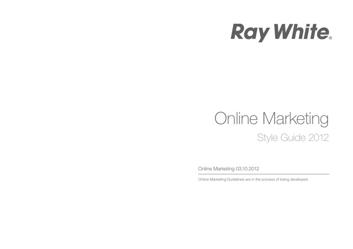raywhite sample