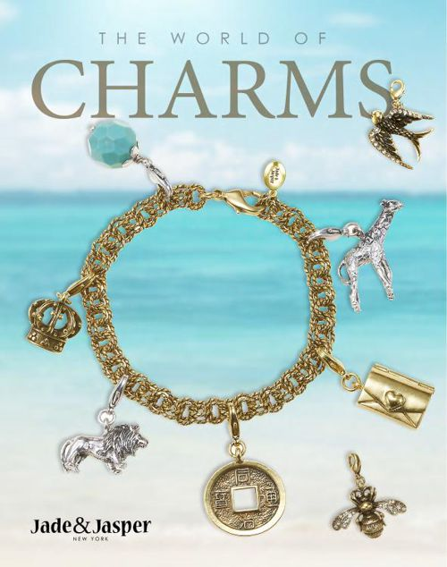 Charms Lookbook