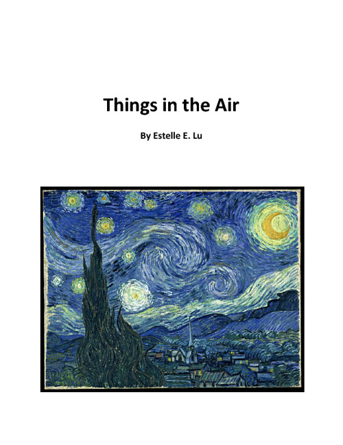 Things in the Air