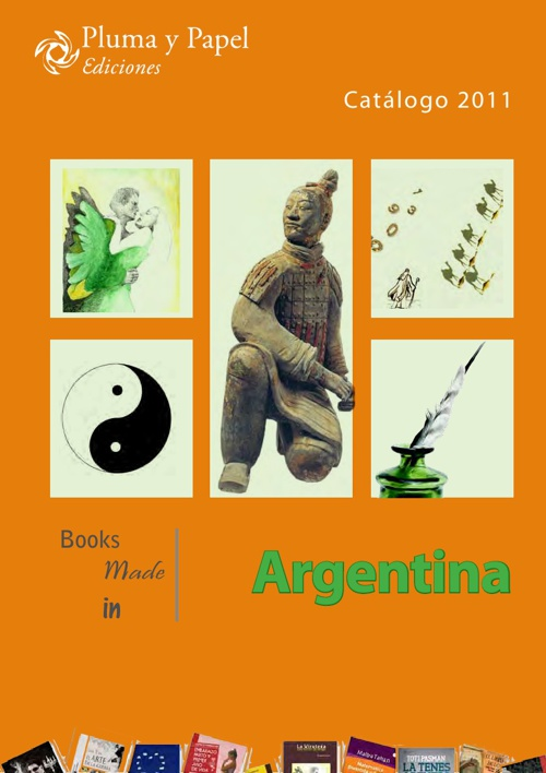 Catálogo eBookargentino & Pluma y Papel