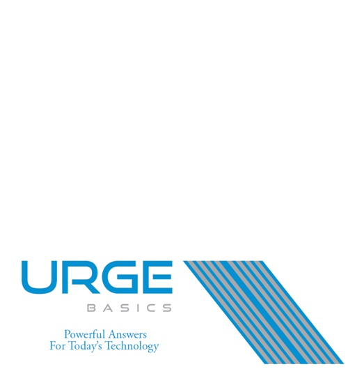 URGE Basics - Power Bank Catalog