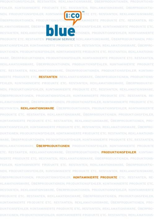 I:CO blue