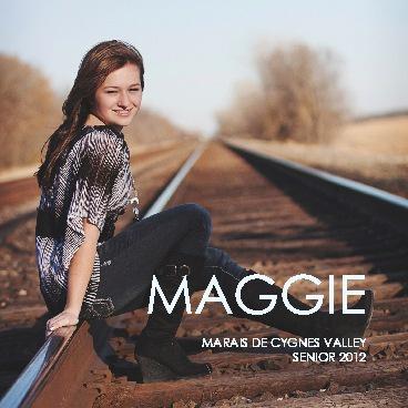 Maggie 2012
