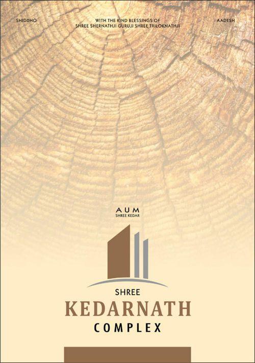 Kedarnath Complex - Porbandar