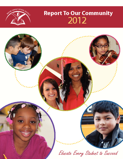 2012 Report To Our Community