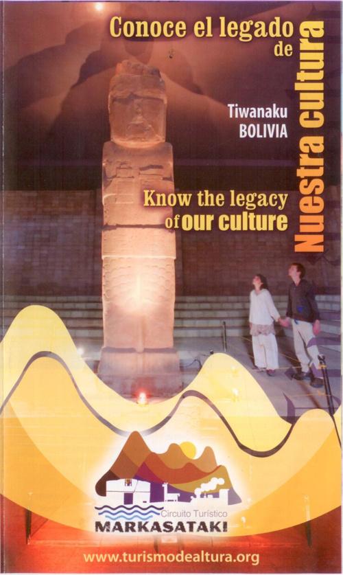 Conoce el legado de Nuestra Cultura
