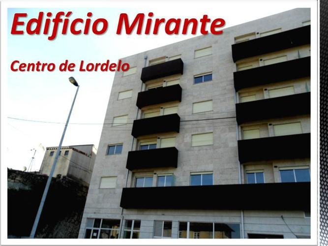 Edifício Mirante