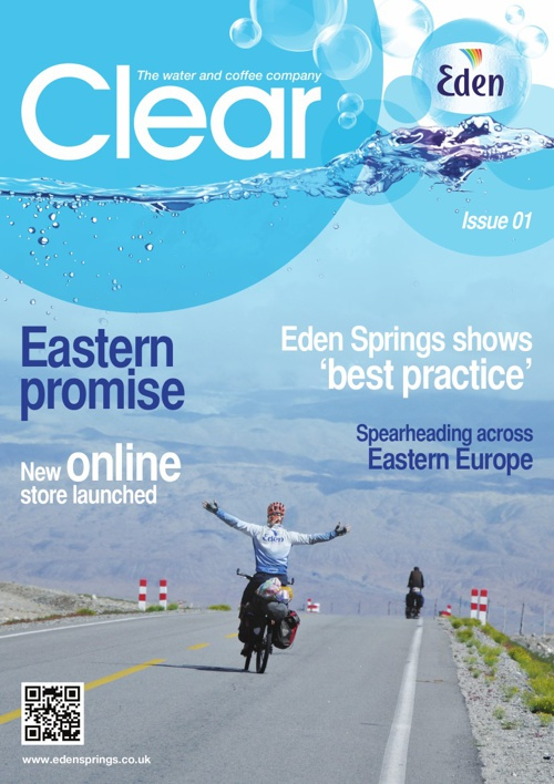 Eden Springs Clear