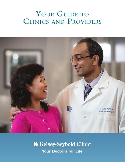 Guide to Clinics and Providers