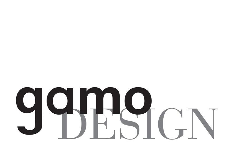 Gamo Design