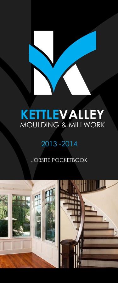 KVMM Pocketbook