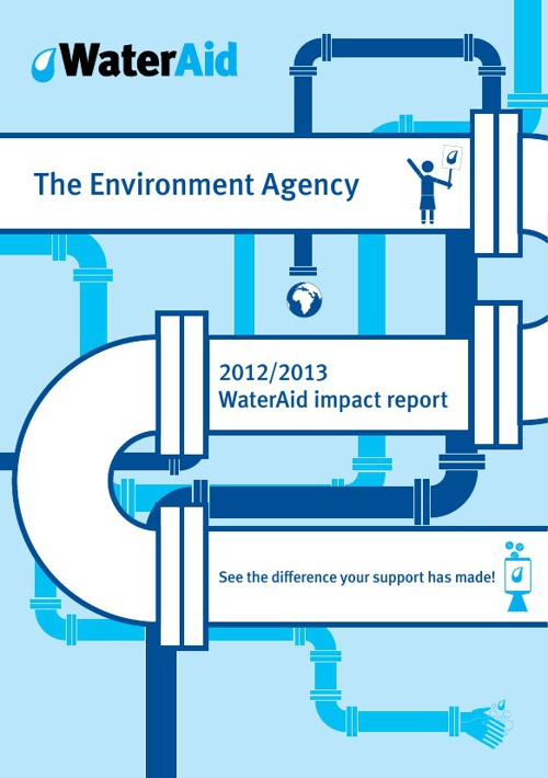 Environment Agency 2012/13 Impact Report