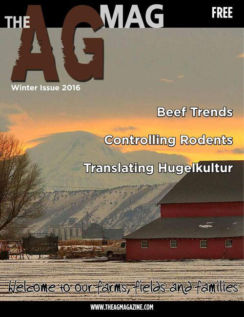 Ag Mag Winter 2015-16
