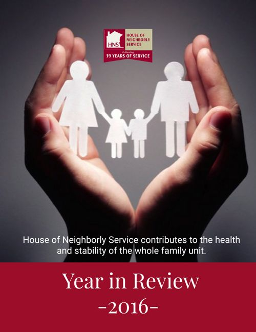 HNS Year In Review 2016