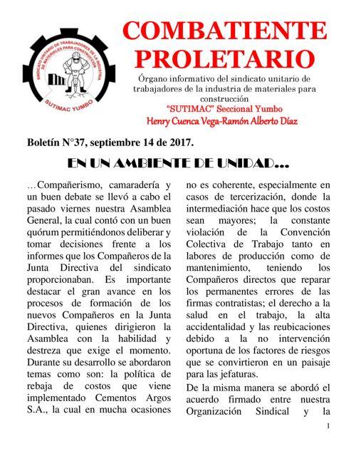 Boletin (37) 2017