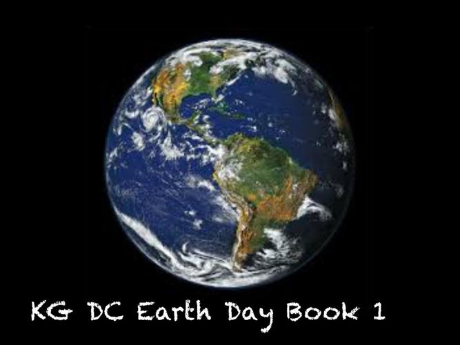 KGDC Earth Book 1
