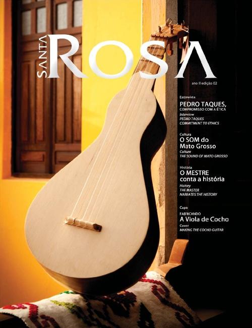 Revista Santa Rosa