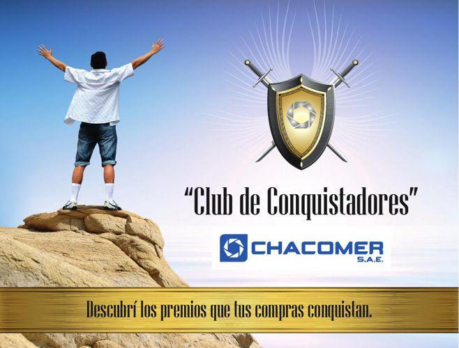Club de Conquistadores Chacomer