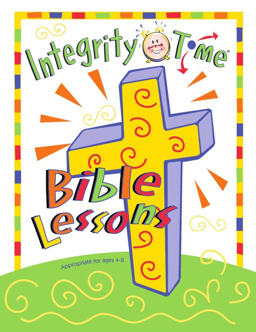 Integrity Time Bible Lessons