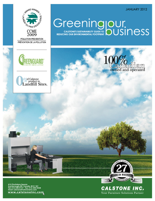 Corporate Green Book