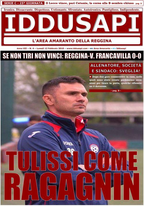 04. Reggina-Virtus Francavilla 0-0