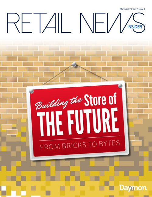 Daymon Retail News Insider March 2017