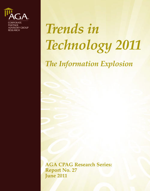 IT Trends June 2011