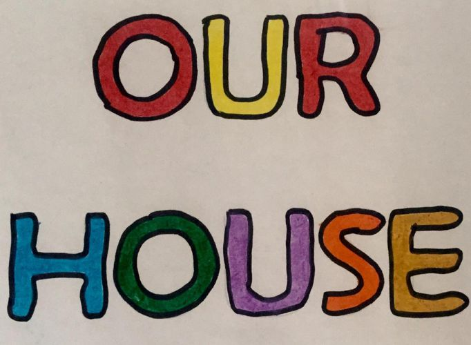 OUR HOUSE 2A