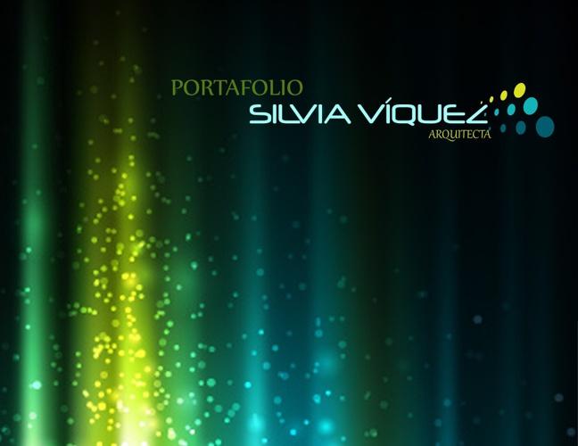 Portafolio Silvia Víquez