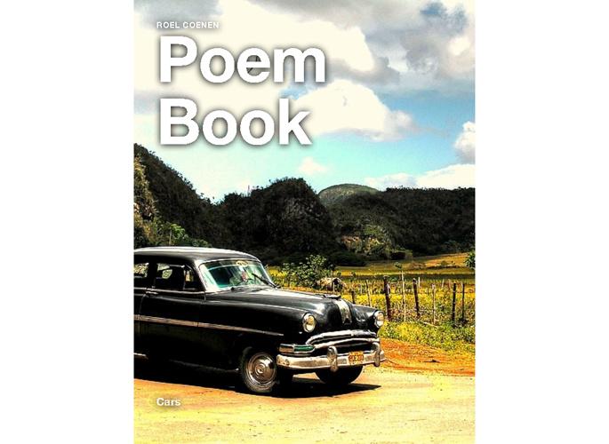 Car Poems