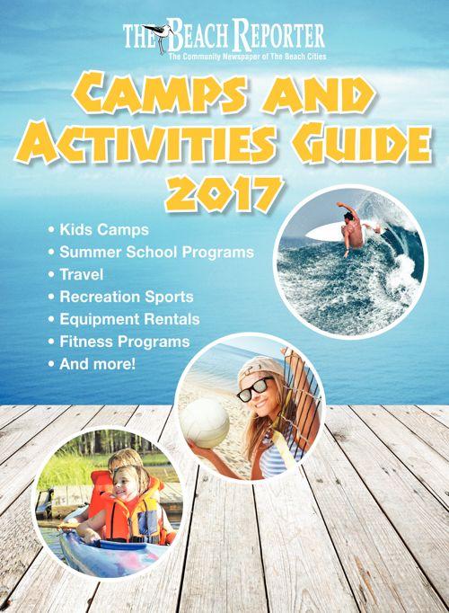 Camps & Activities 2017