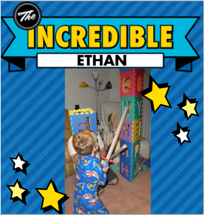 The Incredible Ethan