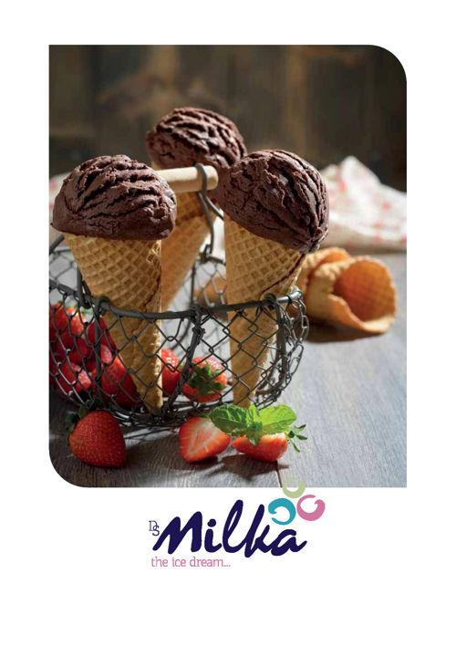 DS Milka - Γενικός κατάλογος προϊόντων