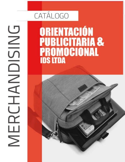 Catálogo IDS LTDA