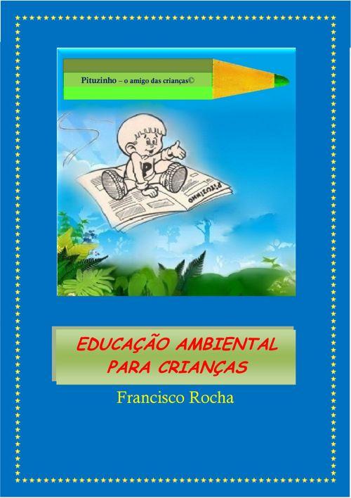 CARTILHA PITUZINHO REVISÃO - EBOOK