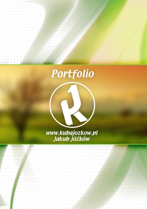 Portfolio - Jakub Jóźków