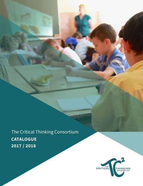 TC2 2017-2018 Resources Catalogue