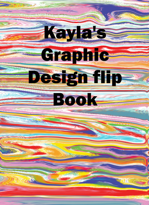 Kaylas Flip Book