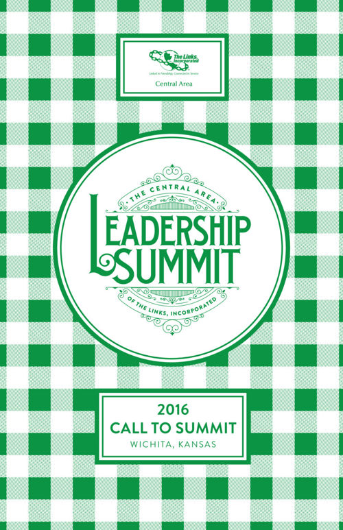 Call to 2016 Leadership Summit