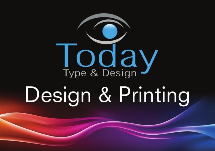 TTD Print and Design Brochure