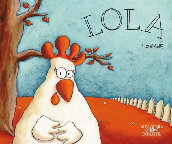 Lola.