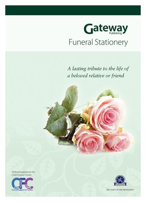 Gateway Brochure